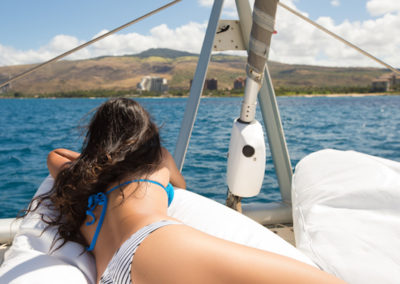 Oahu Private Yacht Charter